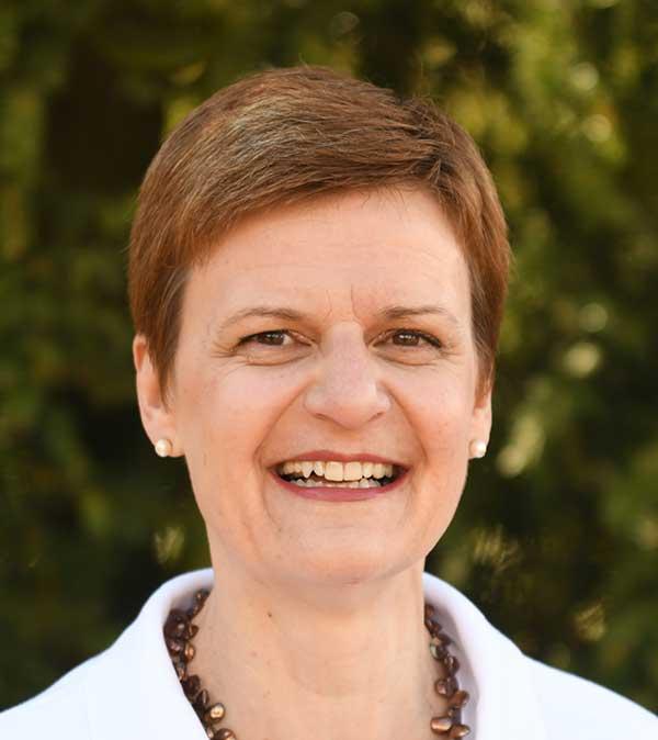 Dr. Michaela Böttcher
