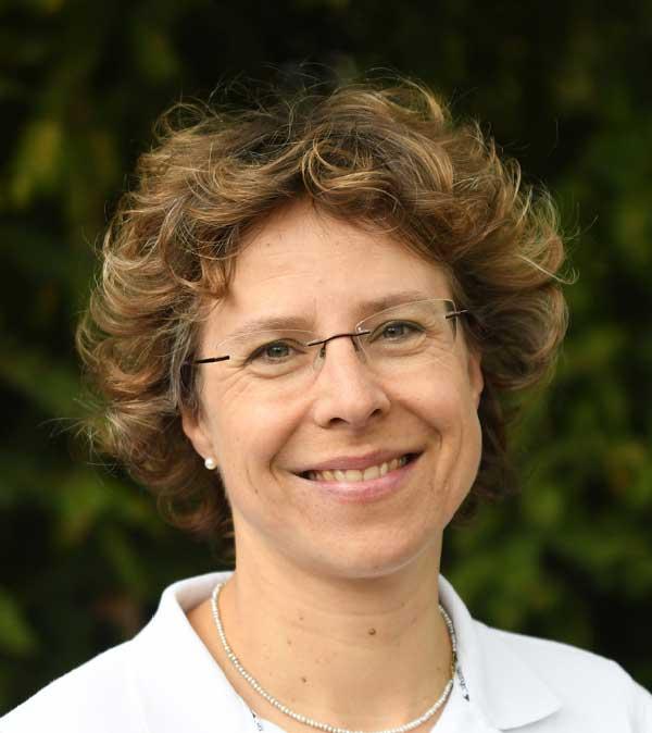 Dr. Stephanie Bornemann