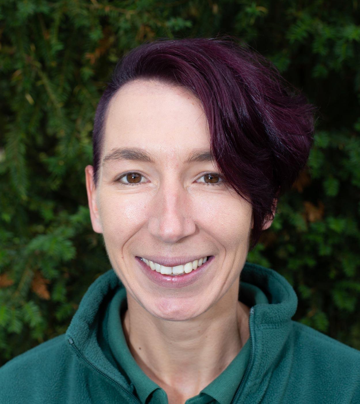 Sarah Lena Großkreutz